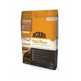 Acana Cat - REGIONAL WILD PRAIRIE 340 Gr