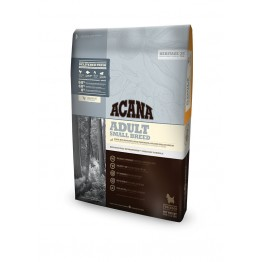 Acana Dog - HERITAGE  ADULT SMALL BREED 2 Kg