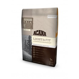 Acana Dog - HERITAGE LIGHT & FIT 2 Kg