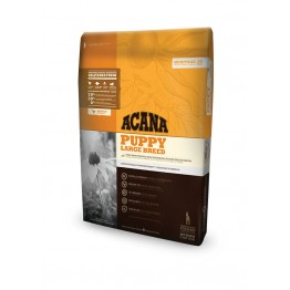 Acana Dog - HERITAGE PUPPY LARGE BREED 11,4 Kg