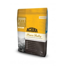 Acana Dog - Classics Prairie Poultry 11,4 Kg