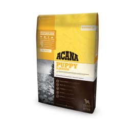 Acana Dog - HERITAGE  PUPPY & JUNIOR 11,4 Kg