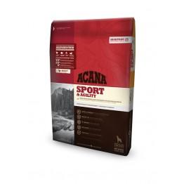 Acana Dog - Heritage Sport & Agility 11,4 Kg