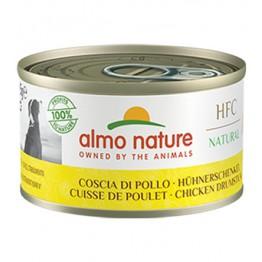 Almo Nature HFC Dog Natural - con Coscia di Pollo 95 gr.