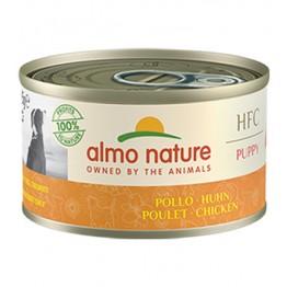 Almo Nature HFC Dog Natural Puppy con Pollo 95 gr.