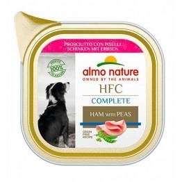 Almo Nature HFC Dog Complete Prosciutto e Piselli 85 gr.