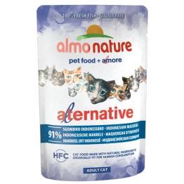Alternative 91% Indonesische Makrele (55 g)