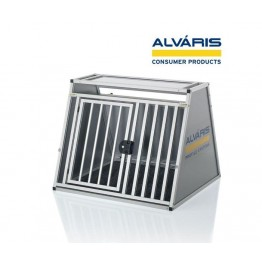 ALUMIMIUM CAR BOX MAXI ALVARIS