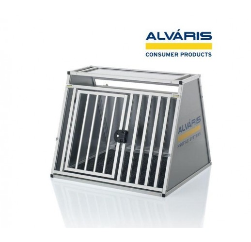 ALUMINIUM CAR BOX  BELLA ALVARIS