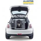 ALUMINIUM CAR BOX  BELLA ALVARIS