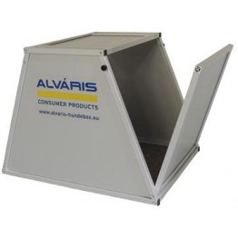 ALUMINIUM CAR BOX GIANT ALVARIS