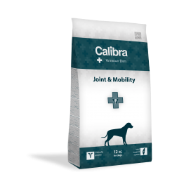 Calibra Veterinary Diets Canine Joint + Mobility 2 kg