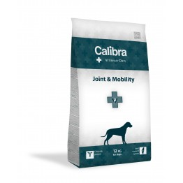 Calibra Veterinary Diets Canine Joint + Mobility 12 kg