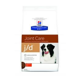 Hills Prescription Diet Canine j/d Joint Care, Pollo 12kg