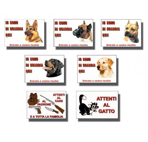 "Targa""Humor.. al Gatto"