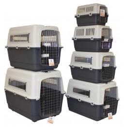 Trasportino per cani  VAGABOND XL CM 90X 60X68