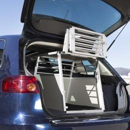 Transportbox Swisspet aluminium Olympia S