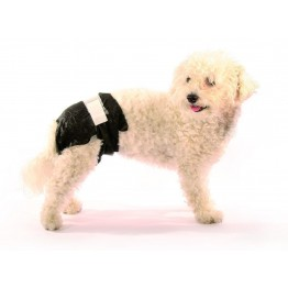 Couches culotte mono-usage Doggy Pamy`s