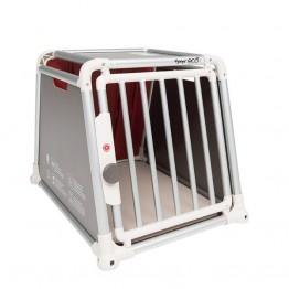 Trasportino per cani 4pets Eco 1, S 54.5x73.5x54.4cm