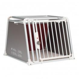 Trasportino per cani 4 pets Eco 4, S 81.5x73.5x66cm
