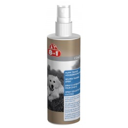 8en1 Spray d apprentissage p.chiots