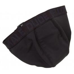 Hurtta Fellow Pants schwarz, Gr. L