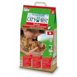 Cat's Best Original 10 l 4.3 kg