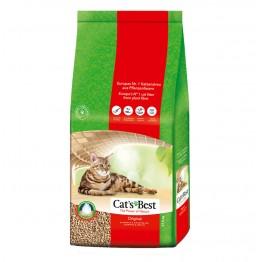 Cat's Best Original 17.2kg 40L