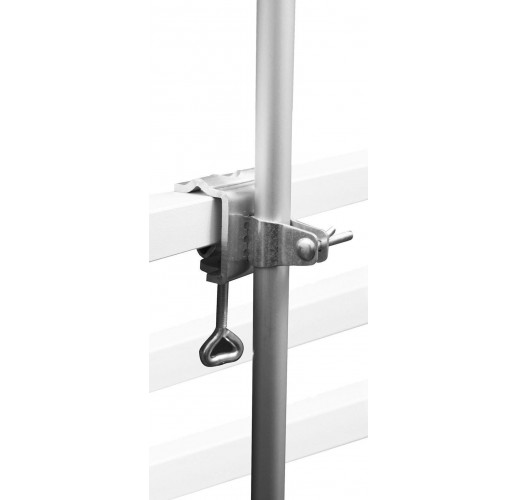 Catsy pince pour balustrade, d=32mm
