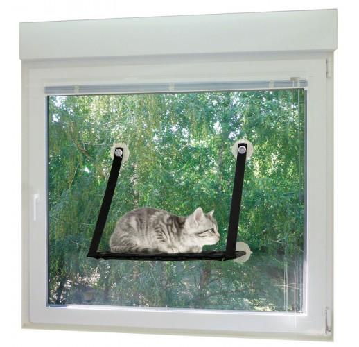 Swisspet amaca per gatti UNO 59x31x2.5cm