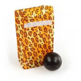 swisspet Balle Crazy en sachet D=8cm