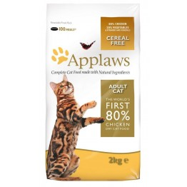 Applaws Adult Chicken with Duck 2kg