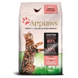 Applaws Adult Chicken&Salmon 400g