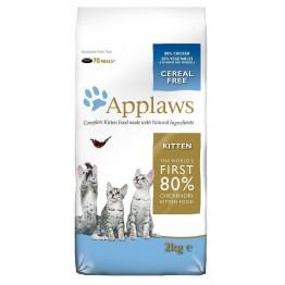 Applaws Adult Chicken&Salmon 2kg