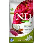 Farmina N&D Quinoa Canine Skin&Coat Duck & Coconut 2.5kg