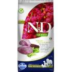 Farmina N&D Quinoa Canine Weight Management Lamb & Broccoli