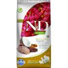 Farmina N&D Quinoa Canine Skin&Coat Quail & Coconut