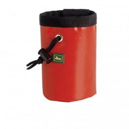 Porta snacks Basic Detroit M, rosso 20cm