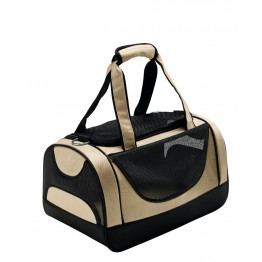Carry bag Portland beige/black