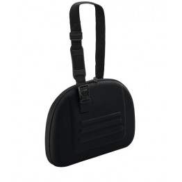 Carry bag Nizza  black 46 x 32 x 30 cm