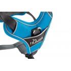 Harness Divo, light blue/grey L-XL 79-107cm