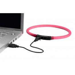 Luminescent tube LED Yukon Pink