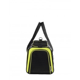 Carry bag Sydney green/grey