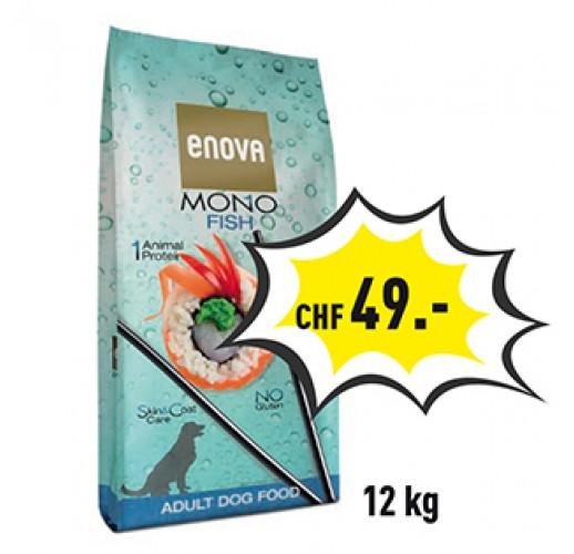 ENOVA MON1O LINE Fish 12 KG