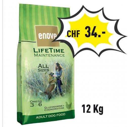 ENOVA Lifetime Maintenance Adult 12 kg