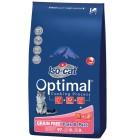 Iso-Cat GRAIN FREE Pork & Peas 2 kg