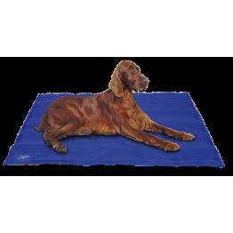 Tappetino rinfrescante per cani con oli essenziali 50x40cm