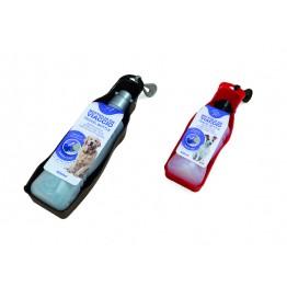 Bottiglia da viaggio, colori assortiti 500 ml