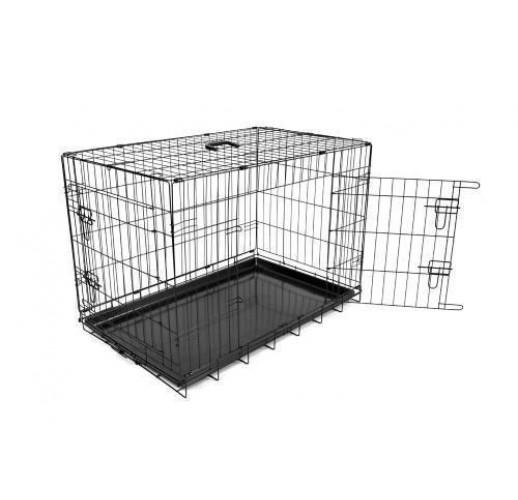 GITTER BOX ZUSAMMENKLAPPBAR  S 62X44X50h cm