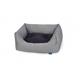 DOMINO ALPHA DOG BED COLLECTION 60X70 CM